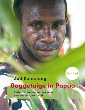 ooggetuige in papua-klein